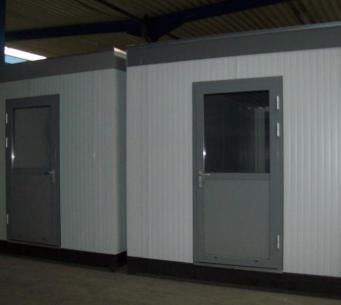 Open unit 6 x 3